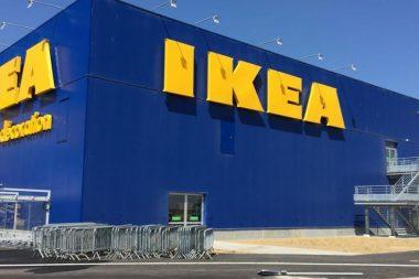Qué significan los nombres de los muebles de Ikea